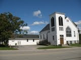 St. Martins Baptist Church
