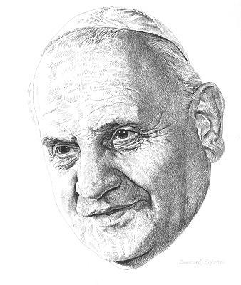 Blessed John XXIII