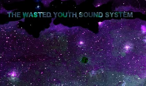 The Wasted Youth Sound System