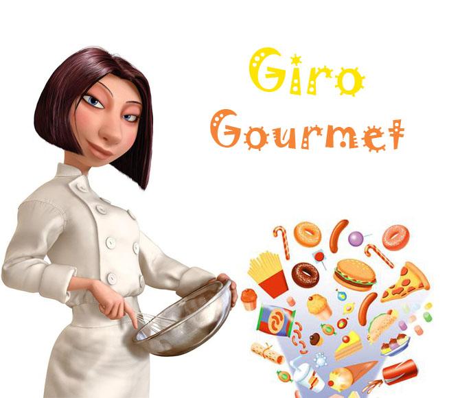Giro Gourmet
