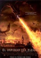 El imperio del fuego (2002) online y gratis