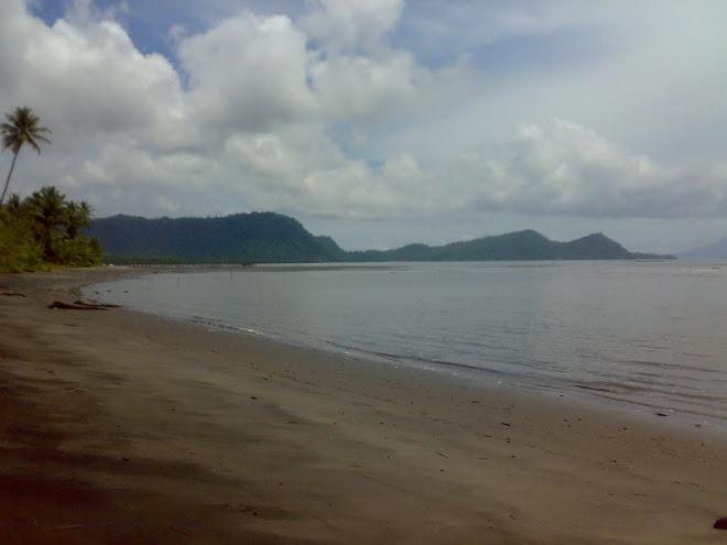Pantai Tuada Jailolo