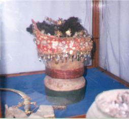 Stampa  Sultan Tidore