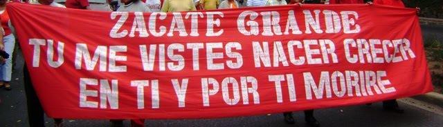 Zacate Grande (ADEPZA)