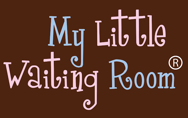 My Little Waiting Room: Drop-in Childcare at the Hospital