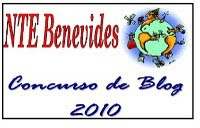 Concurso de Blog do NTE Benevides