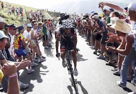 Ganador 16ta Etapa Giro 2009