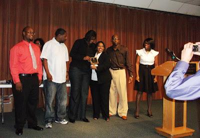 Community Hero Award