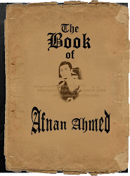 The Book of Afnan Ahmed