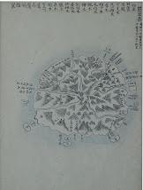 """Haedong Jido"" (海東地圖) Atlas (mid 1700s)"