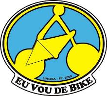 Campanha: EU VOU DE BIKE