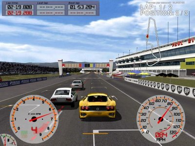 Auto Free Game Online Racing on Games Info  3d Car Racing Games   Experience 3d Car Racing Games To A