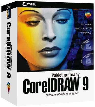 Corel Draw 9 Download