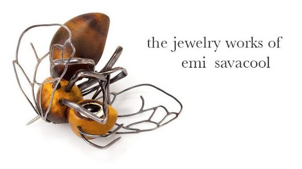 the jewelry works of emi savacool