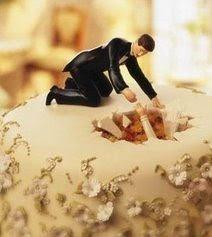 Vou ser uma noiva magra e mais feliz