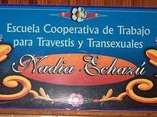 Cooperativa Nadia Echazú