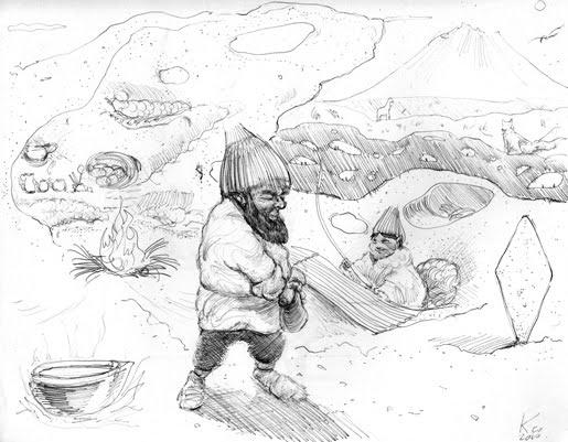 altiplanic gnome II