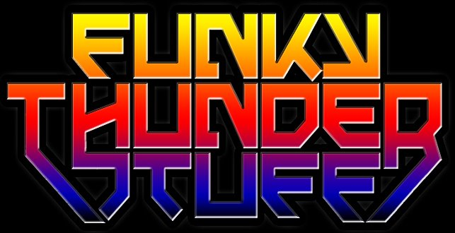 Funky Thunder Stuff