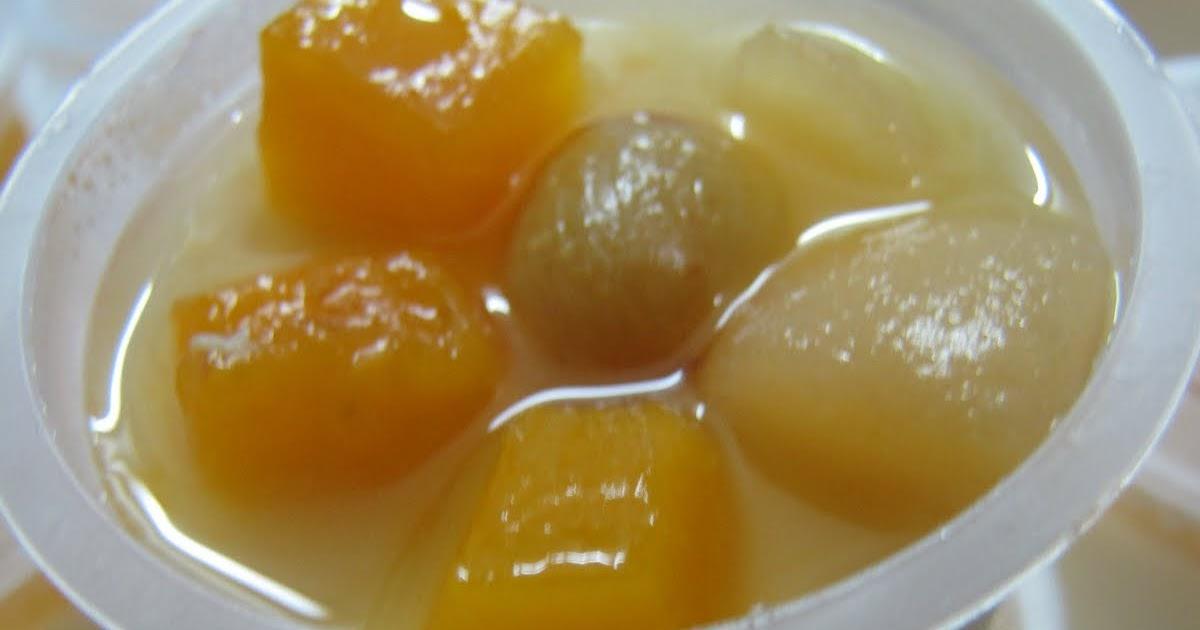 Resep Puding Amandel (Almond Pudding) | Resep Kue Masakan