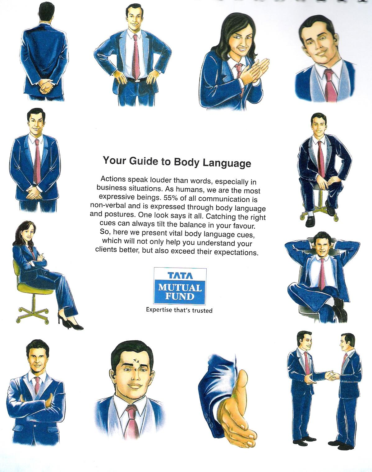 bady language Body language reading guide and articles on the improving your own body signals.