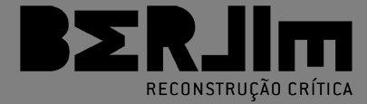 Berlim: Reconstrução Crítica