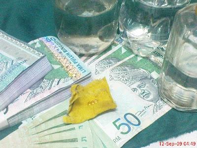 Ilmu+tarik+duit