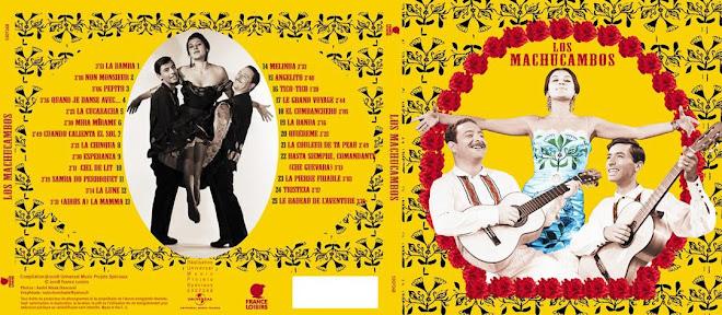 Quelques pochettes de disques (Universal, France-Loisir, Labels)....................