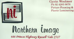 Northern Image Picture Framing.