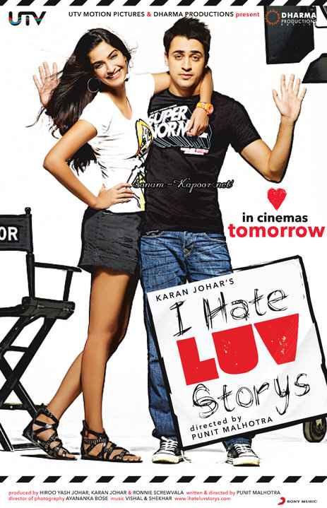 funny storys. Verdict: I Hate Luv Storys is