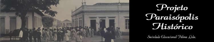Projeto Paraisópolis Histórico