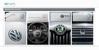 Usabilidade em sites de automóveis II