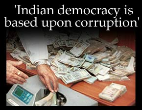 can india get rid of corruption essays India opines publish your opinions research indicates that india can control corruption by training its civil servants to a more professional a photo essay.