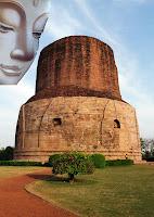 Buddha,Sarnath