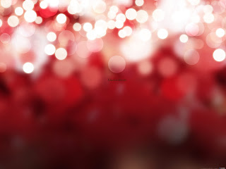 red-Christmas-lights-background,Light images
