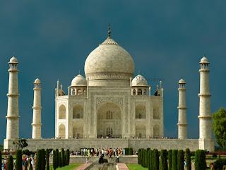 Taj mahal,Love of Taj,