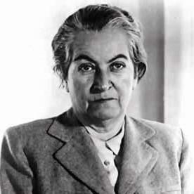 Nobel de Literatura - CHILE