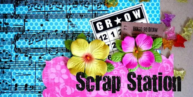 Scrap Station