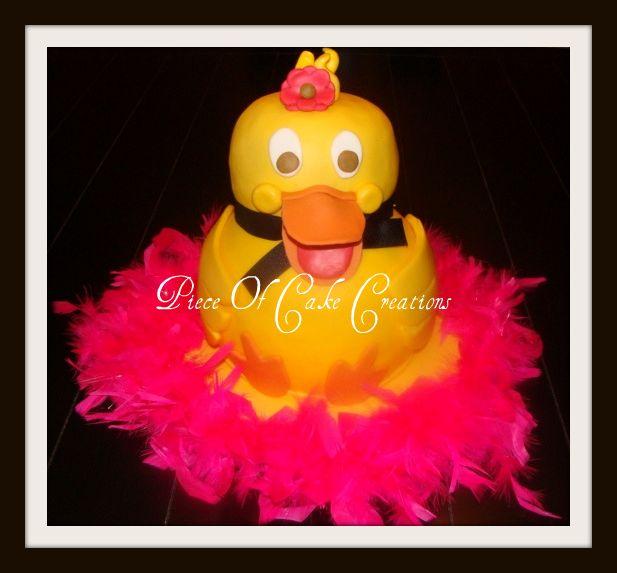 Feelin' Ducky