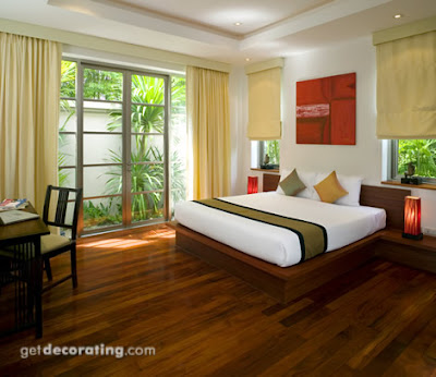 Interior Design Photos  Bedroom on Interior Design Ideas For Bedroom   Interior Design Ideas