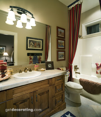 Bathroom Decorating Ideas on Interior Design Ideas For Bathroom   Interior Design Ideas