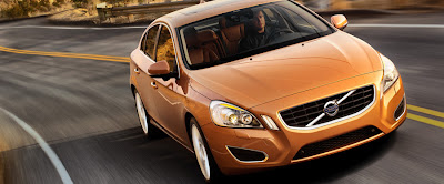 S60 Vibrant Copper Metallic