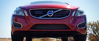 Volvo S60 bumper
