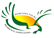 Kemuning Palma Residents' Association