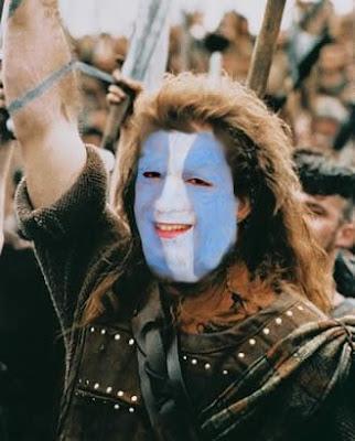 Goya 2.0 quitó el papel a Mel Gibson a última hora