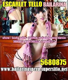 GALLERIA DE BAILARINAS