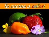 La cucina a colori, io partecipo!