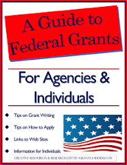 Federal Grant Resources