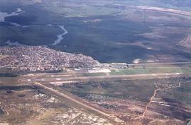 VIX AGORA ( Blog Aeroporto Internacional de Vitória)
