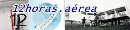 Blog Parceiro - 12 horas Aérea