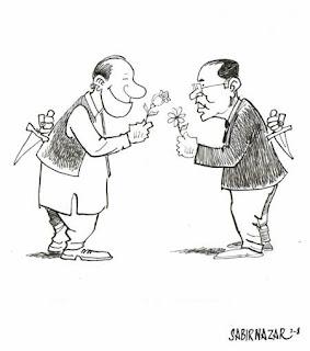 dailytimes cartoon